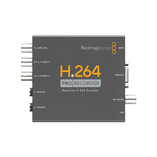 Blackmagic Design H.264 PRO Recorder Mumbai India 01
