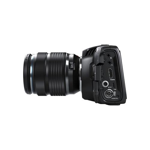Blackmagic Design Pocket Cinema Camera 4K Mumbai India 2
