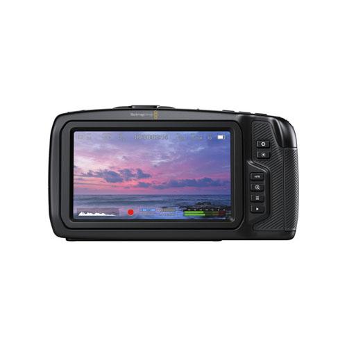 Blackmagic Design Pocket Cinema Camera 4K Mumbai India 4