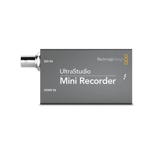Blackmagic Design UltraStudio Mini Recorder Mumbai India
