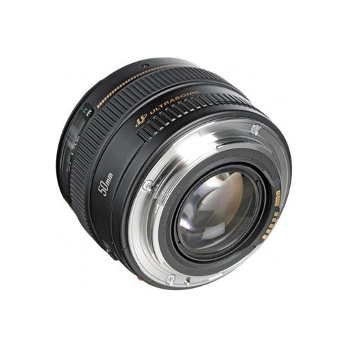 Canon EF 50mm f1.4 USM Lens Mumbai India 1