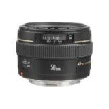Canon EF 50mm f1.4 USM Lens Mumbai India