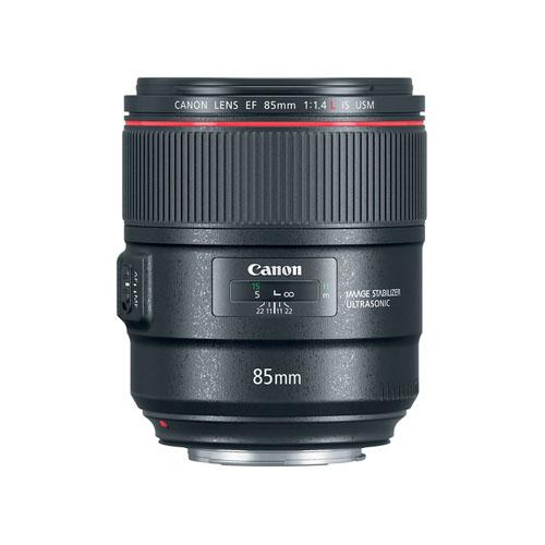 Canon EF 85mm f1.4L IS USM Lens Mumbai India 1