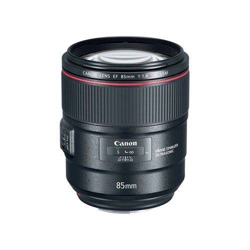 Canon EF 85mm f1.4L IS USM Lens Mumbai India