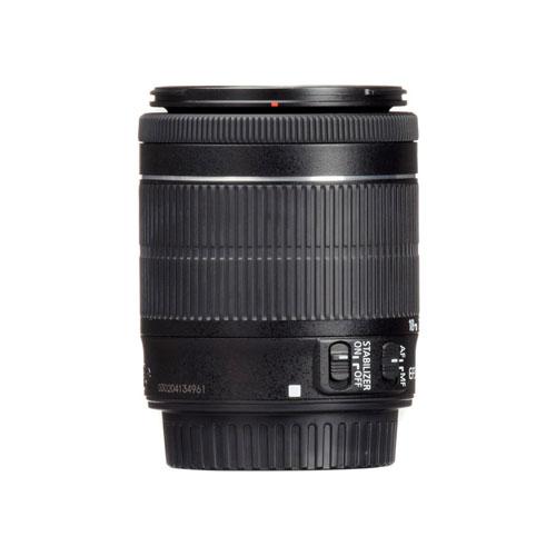 Canon EF M18 55mm f3.5 5.6 IS STM Lens Mumbai India 1