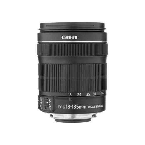Canon EF S18 135mm f3.5 5.6 IS STM Lens Mumbai India 1