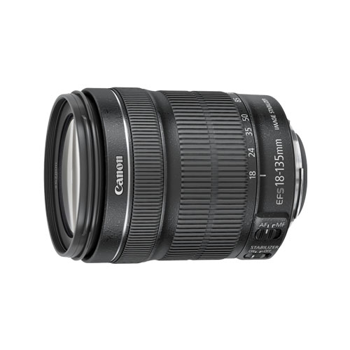 Canon EF S18 135mm f3.5 5.6 IS STM Lens Mumbai India 2