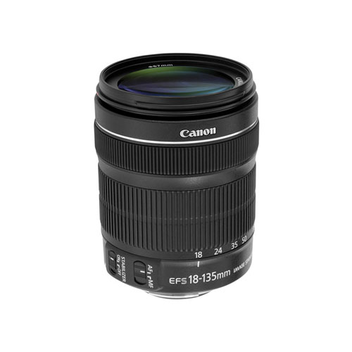 Canon EF S18 135mm f3.5 5.6 IS STM Lens Mumbai India