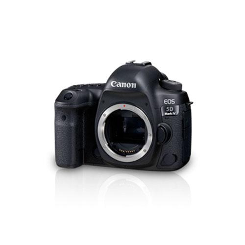 Canon EOS 5D Mark IV DSLR Camera Body Only Mumabi India 1