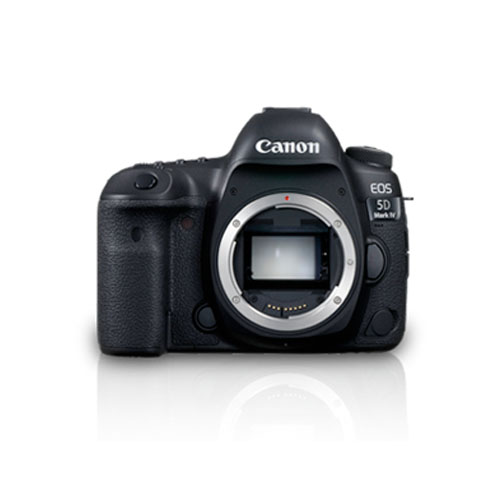 Canon EOS 5D Mark IV DSLR Camera Body Only Mumabi India