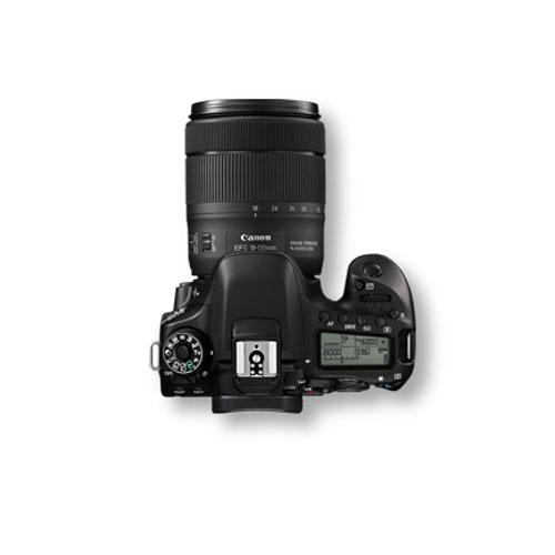 Canon EOS 80D DSLR Camera with 18 135mm Lens Kit Mumbai India 4