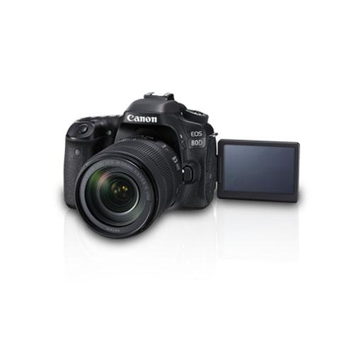 Canon EOS 80D DSLR Camera with 18 135mm Lens Kit Mumbai India 5