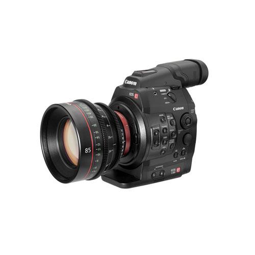 Canon EOS C300 Cinema EOS Camcorder Mumbai India