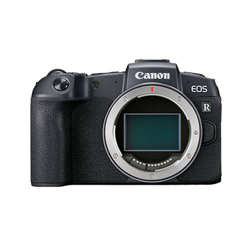 Canon EOS RP Mirrorless Digital Camera Body Only Mumbai India