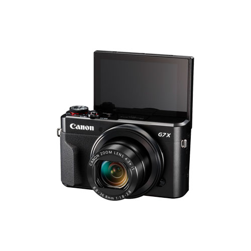 Canon G7X Mark II PowerShot Digital Camera Mumbai India 2