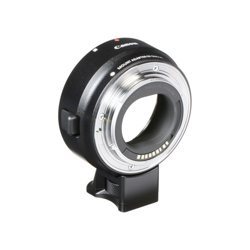 Canon Mount Adapter EF EOS M Mumbai India 1