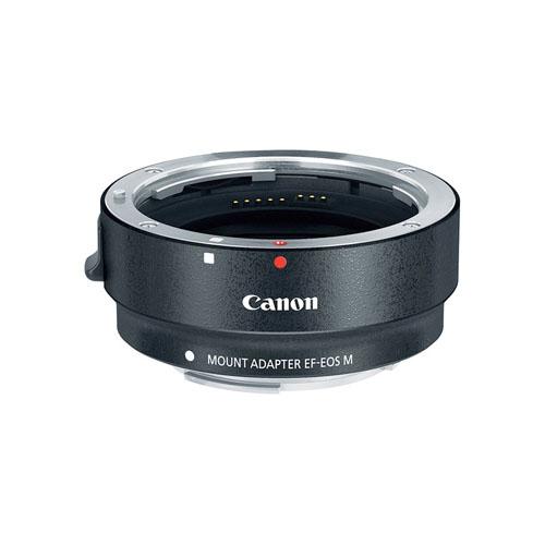 Canon Mount Adapter EF EOS M Mumbai India