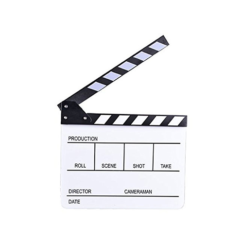 E image Professional Clapper Board ECB 03 Mumbai India