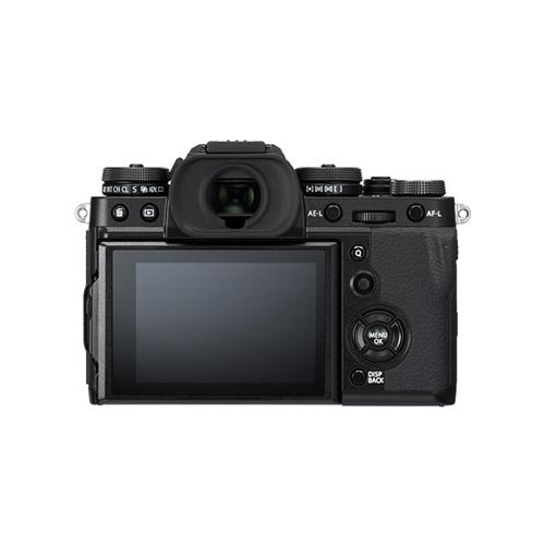 Fujifilm X T3 Mirrorless Digital Camera Body Only Mumbai India 02