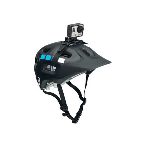 GoPro Helmet Strap Mount Mumbai India 2