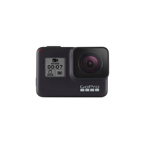 GoPro Hero 7 Black with Shorty SD Card and Rechargeable Battery Online Buy Mumbai India 03