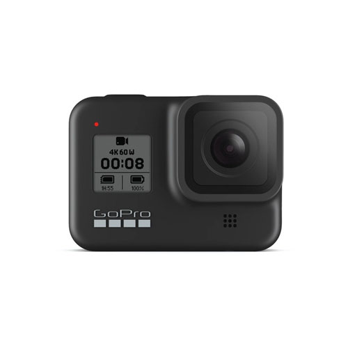 GoPro Hero 8 Black Waterproof Action Camera Mumbai India 1