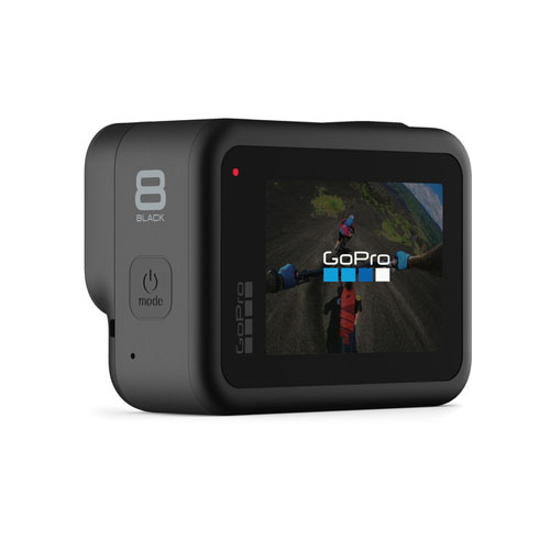 GoPro Hero 8 Black Waterproof Action Camera Mumbai India 3