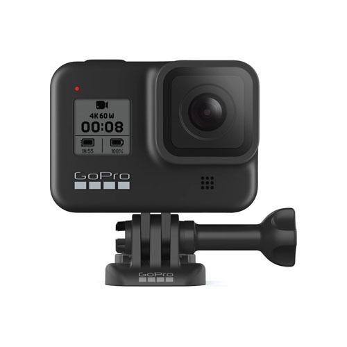 GoPro Hero 8 Black Waterproof Action Camera Mumbai India