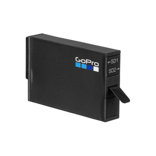 GoPro Rechargeable Battery for Fusion Mumbai India 1