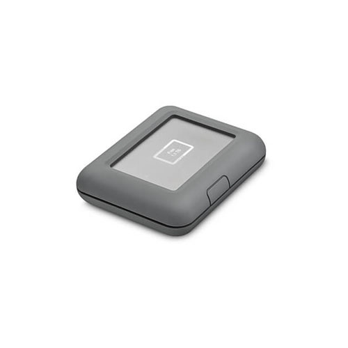LaCie DJI Copilot BOSS 2TB External Hard Drive Mumbai India 01