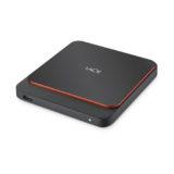 LaCie Portable 2TB Type C External SSD Mumbai India