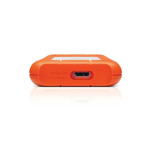 LaCie Rugged 1TB Mini Portable Hard Drive Mumbai India 02
