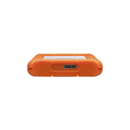 LaCie Rugged 4TB Mini Portable Hard Drive Mumbai India 02