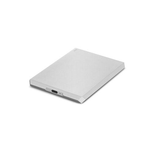 LaCie USB 3.1 2TB Type C Mobile Drive Mumbai India 1