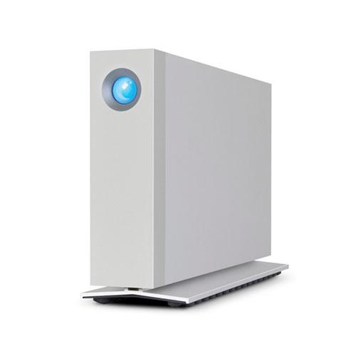 LaCie d2 Thunderbolt 6TB 3 Desktop Drive Mumbai India 01