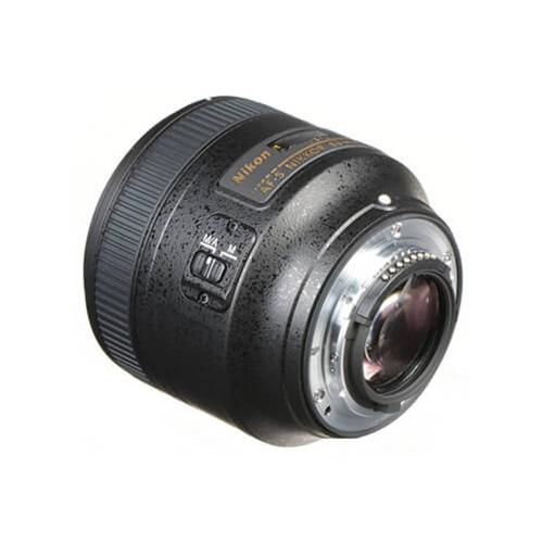 Nikon AF S 85mm f1.8G Lens Mumbai India 03