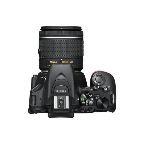 Nikon D5600 DSLR Camera with 18 55mm and 70 300mm Lenses Mumbai India 3