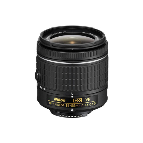 Nikon D5600 DSLR Camera with 18 55mm and 70 300mm Lenses Mumbai India 5