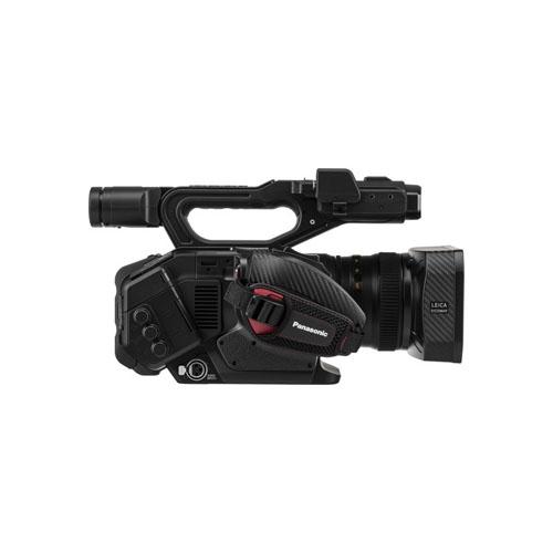 Panasonic AG DVX200 4K Professional Camcorder Mumbai India 3