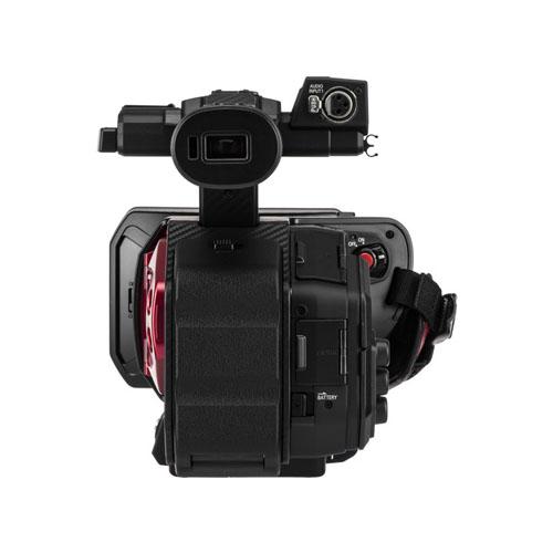 Panasonic AG DVX200 4K Professional Camcorder Mumbai India 4