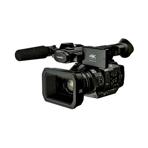 Panasonic AG UX180 4K HD Handheld Camcorder Mumbai India 1
