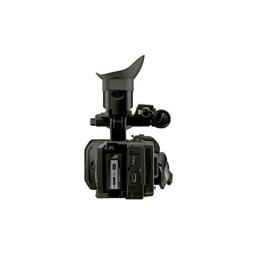 Panasonic AG UX180 4K HD Handheld Camcorder Mumbai India 4