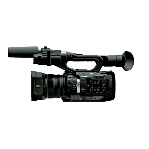 Panasonic AG UX180 4K HD Handheld Camcorder Mumbai India