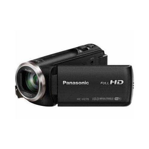 Panasonic HC V270 Camcorder Camera Mumbai India 1