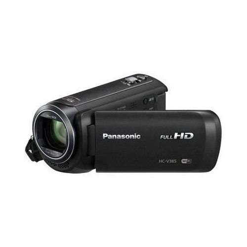 Panasonic HC V385 Camcorder Camera Mumbai India 2