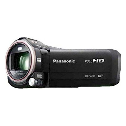 Panasonic HC V785 Digital Video Camcorder Mumbai India
