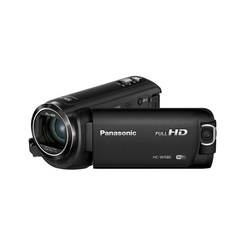Panasonic HC W580 Full HD Camcorder with Twin Camera Mumbai India
