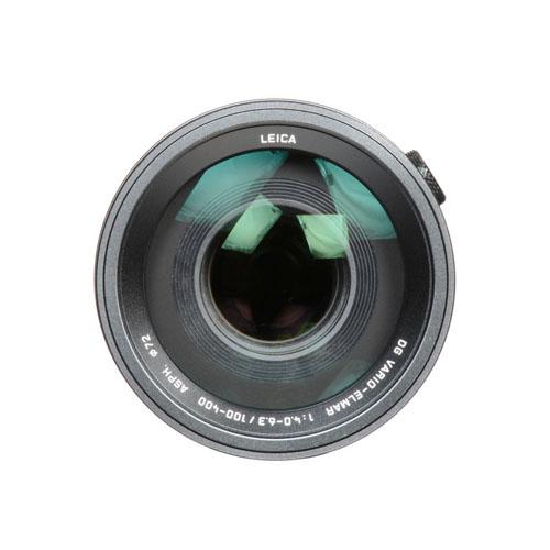 Panasonic Leica DG Vario Elmar 100 400mm f4 6.3 ASPH. POWER O.I.S. Lens Mumbai India 3