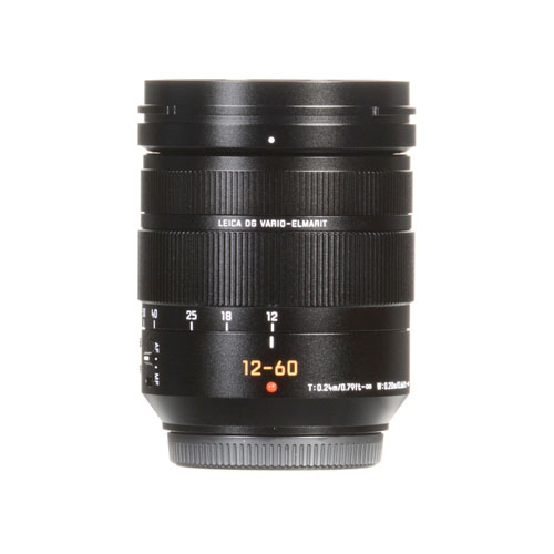 Panasonic Leica DG Vario Elmarit 12 60mm f2.8 4 ASPH. POWER O.I.S. Lens Mumbai India