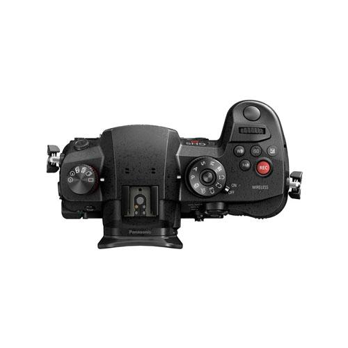 Panasonic Lumix DC GH5S Mirrorless Micro Four Thirds Digital Camera Mumbai India 3